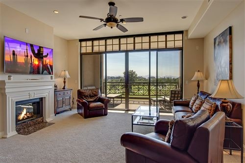 Photo of 8 BILTMORE Estate E #320, Phoenix, AZ 85016 (MLS # 6154606)
