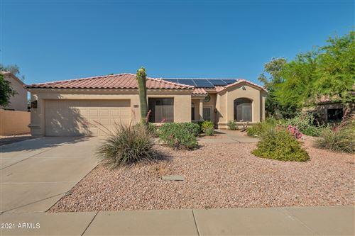 Photo of 9146 E JANICE Way, Scottsdale, AZ 85260 (MLS # 6231606)
