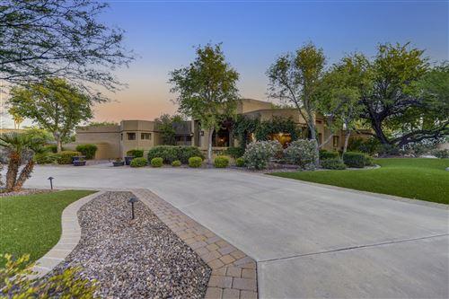 Photo of 5239 E TURQUOISE Avenue, Paradise Valley, AZ 85253 (MLS # 6236606)