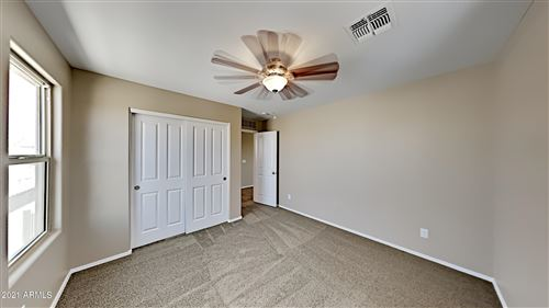 Tiny photo for 40788 W PORTIS Drive, Maricopa, AZ 85138 (MLS # 6254606)