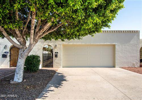 Photo of 316 W LAGUNA Drive, Tempe, AZ 85282 (MLS # 6267606)