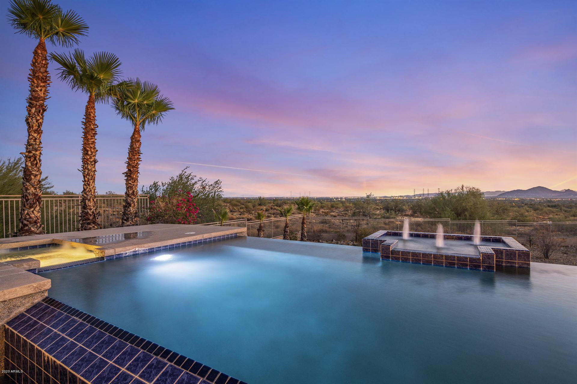 Photo of 10761 E LUDLOW Drive, Scottsdale, AZ 85255 (MLS # 6128606)