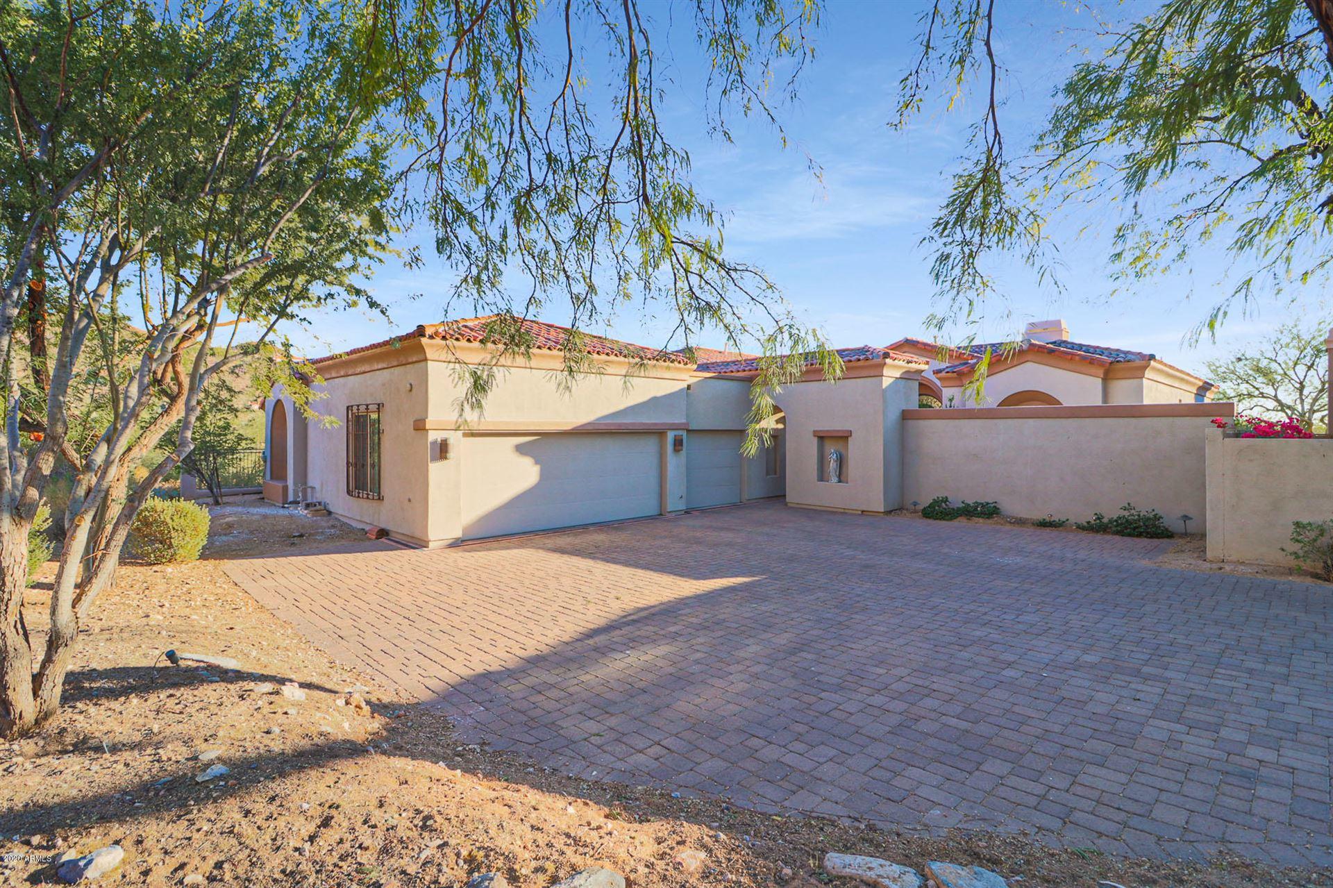 Photo of 11109 E COSMOS Circle, Scottsdale, AZ 85255 (MLS # 6168606)