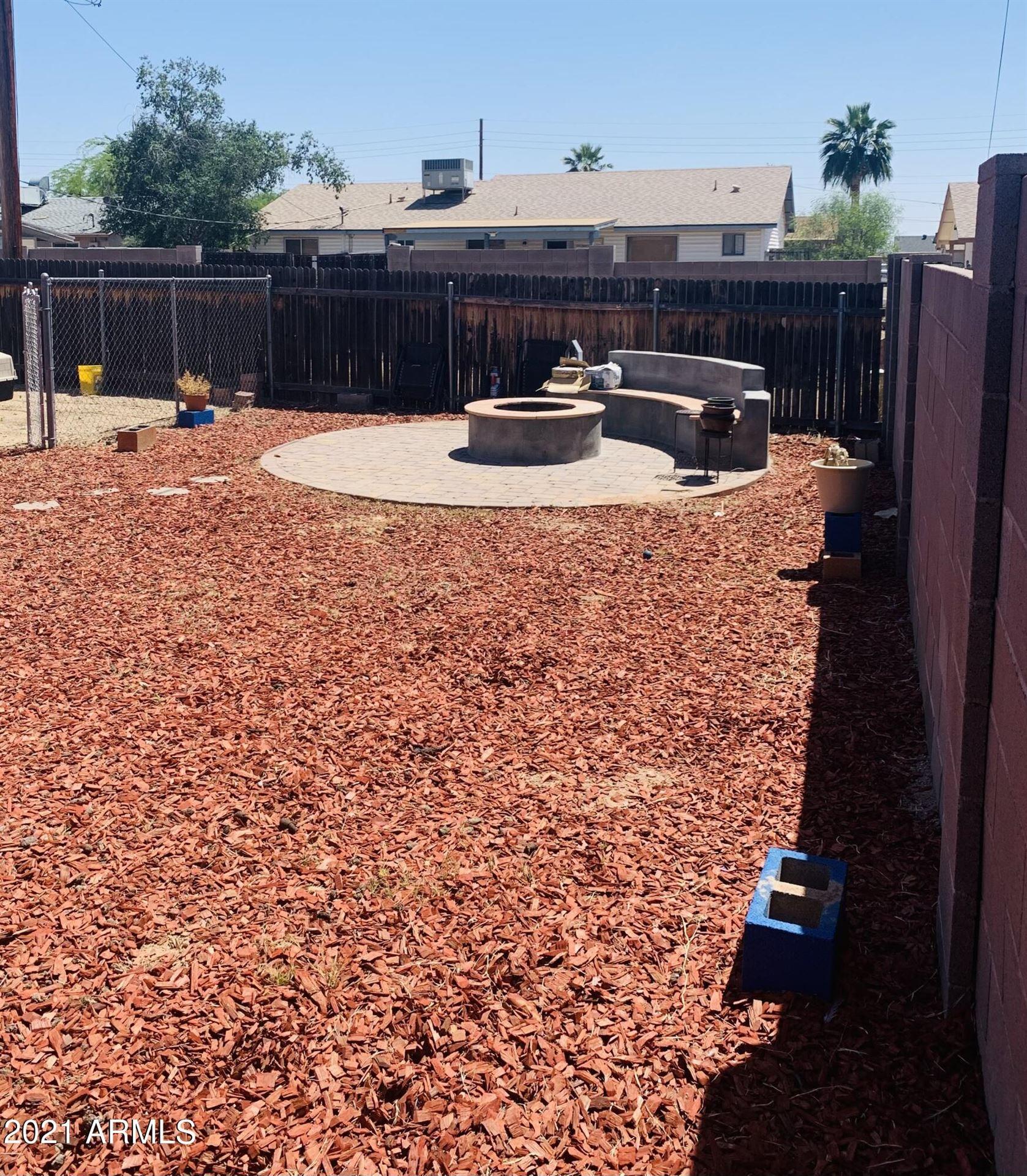 Photo of 401 W 22ND Avenue, Apache Junction, AZ 85120 (MLS # 6224606)