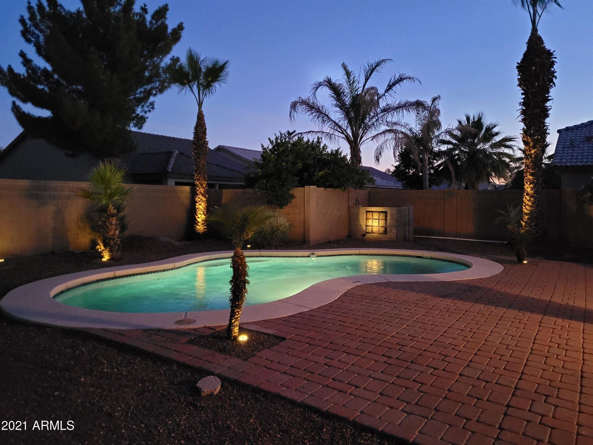Photo of 10505 W EDGEMONT Drive, Avondale, AZ 85392 (MLS # 6246606)