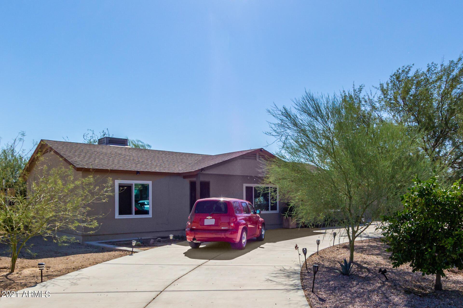 Photo of 30207 W BELLVIEW Street, Buckeye, AZ 85396 (MLS # 6304606)