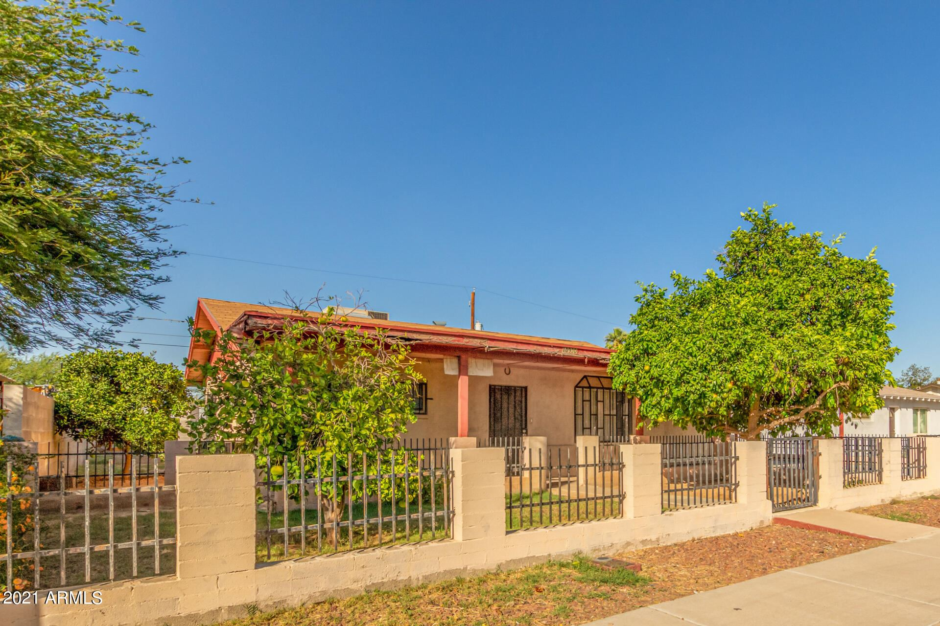 Photo of 10930 W 2ND Street, Avondale, AZ 85323 (MLS # 6307606)
