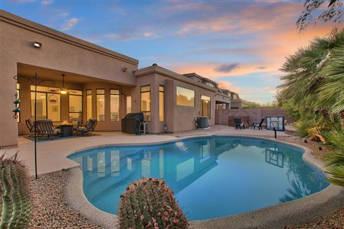 Photo of 4822 E DALEY Lane, Phoenix, AZ 85054 (MLS # 6081607)