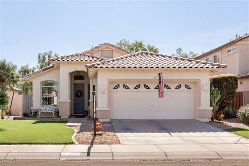 Photo of 2241 W ROCKROSE Place, Chandler, AZ 85248 (MLS # 6128607)