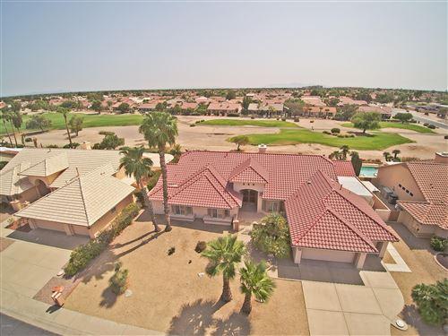 Photo of 14617 W HURON Drive, Sun City West, AZ 85375 (MLS # 6134607)