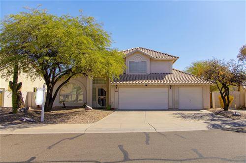Photo of 10665 N 129TH Street, Scottsdale, AZ 85259 (MLS # 6138607)