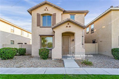 Photo of 6846 S 7TH Lane, Phoenix, AZ 85041 (MLS # 6149607)