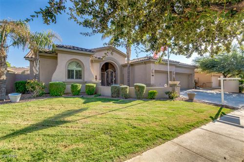 Photo of 4601 E REINS Road, Gilbert, AZ 85297 (MLS # 6150607)