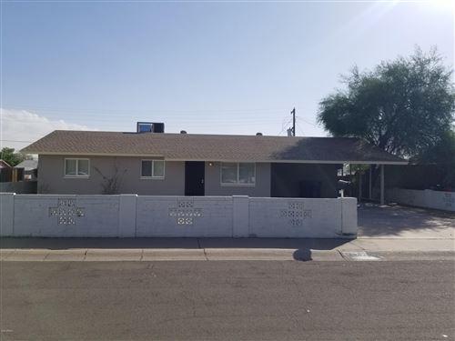Photo of 7127 E BIRCHWOOD Avenue, Mesa, AZ 85208 (MLS # 6152607)