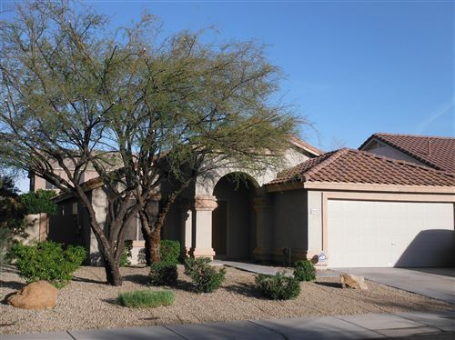 Photo of 26235 N 41ST Way, Phoenix, AZ 85050 (MLS # 6157607)
