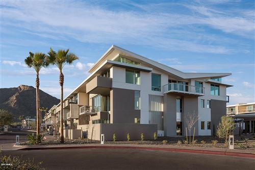 Photo of 5455 E LINCOLN Drive #2011, Paradise Valley, AZ 85253 (MLS # 6171607)