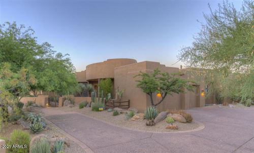 Photo of 34535 N Ironwood Road, Scottsdale, AZ 85266 (MLS # 6181607)