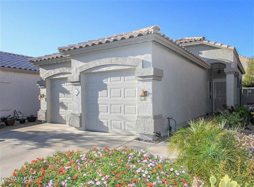 Photo of 4910 W BEHREND Drive, Glendale, AZ 85308 (MLS # 6309607)