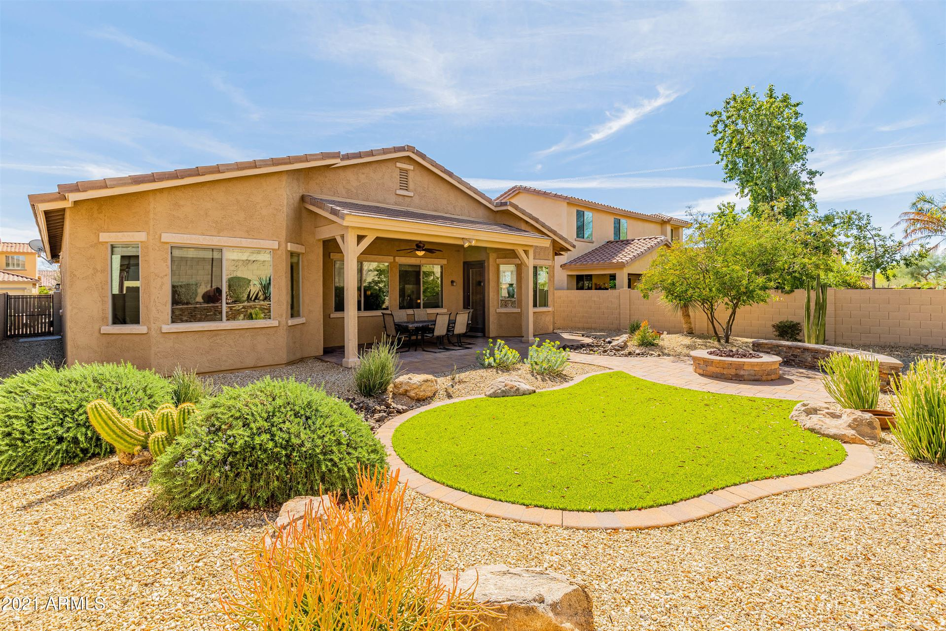 Photo of 30814 N 125TH Drive, Peoria, AZ 85383 (MLS # 6198607)