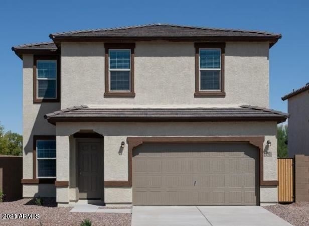 Photo of 269 W Powell Drive, San Tan Valley, AZ 85140 (MLS # 6199607)