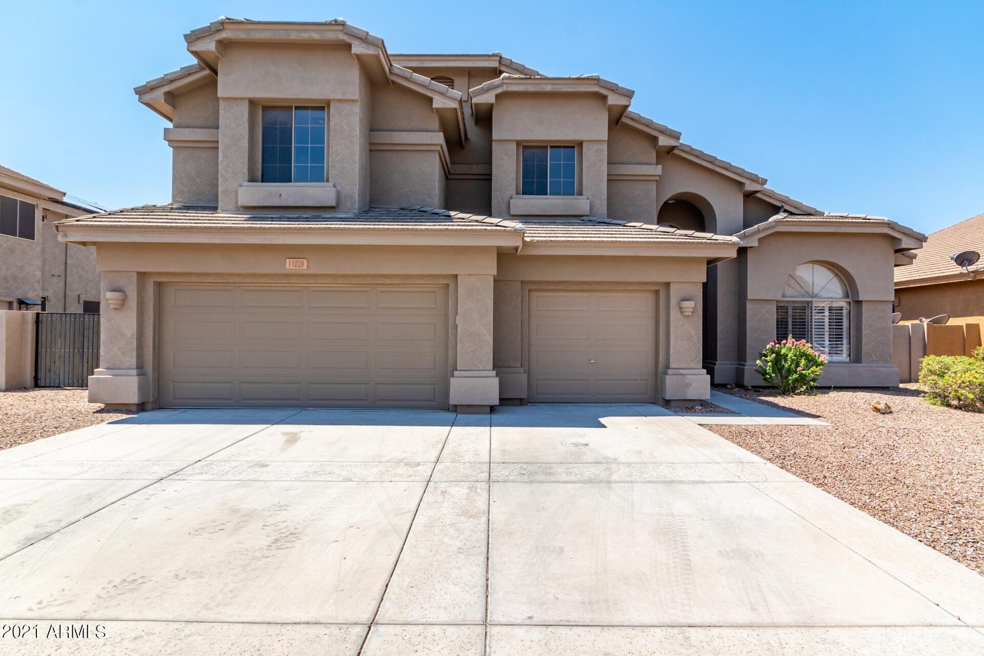 11029 E DECATUR Street, Mesa, AZ 85207 - MLS#: 6228607