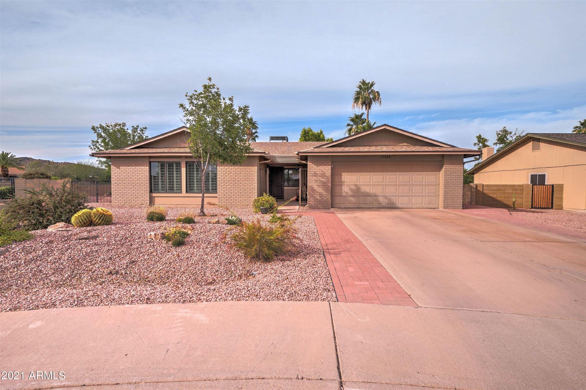 11022 S PEWAUKEE Street, Phoenix, AZ 85044 - MLS#: 6247607