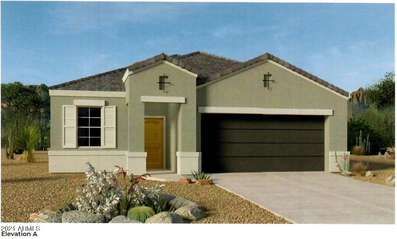 18967 W WOODLANDS Avenue, Buckeye, AZ 85326 - MLS#: 6295607