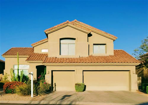Photo of 23053 N 90TH Way, Scottsdale, AZ 85255 (MLS # 6114608)