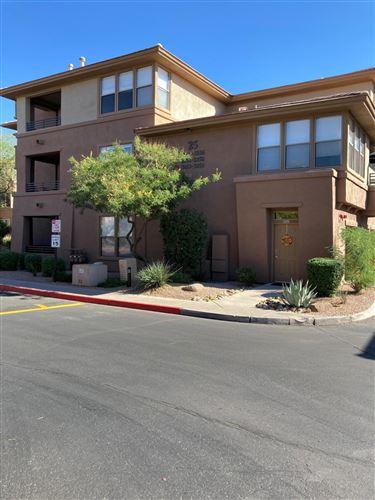 Photo of 19777 N 76TH Street #2256, Scottsdale, AZ 85255 (MLS # 6147608)