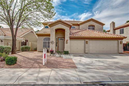 Photo of 9730 S LA ROSA Drive, Tempe, AZ 85284 (MLS # 6153608)