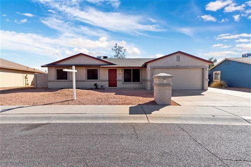 Photo of 3415 E ANGELA Drive, Phoenix, AZ 85032 (MLS # 6156608)
