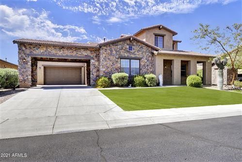 Photo of 30278 N 125TH Drive, Peoria, AZ 85383 (MLS # 6220608)