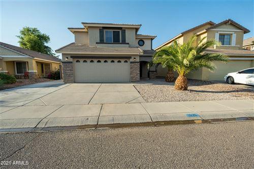 Photo of 1626 W QUICK DRAW Way, Queen Creek, AZ 85142 (MLS # 6266608)