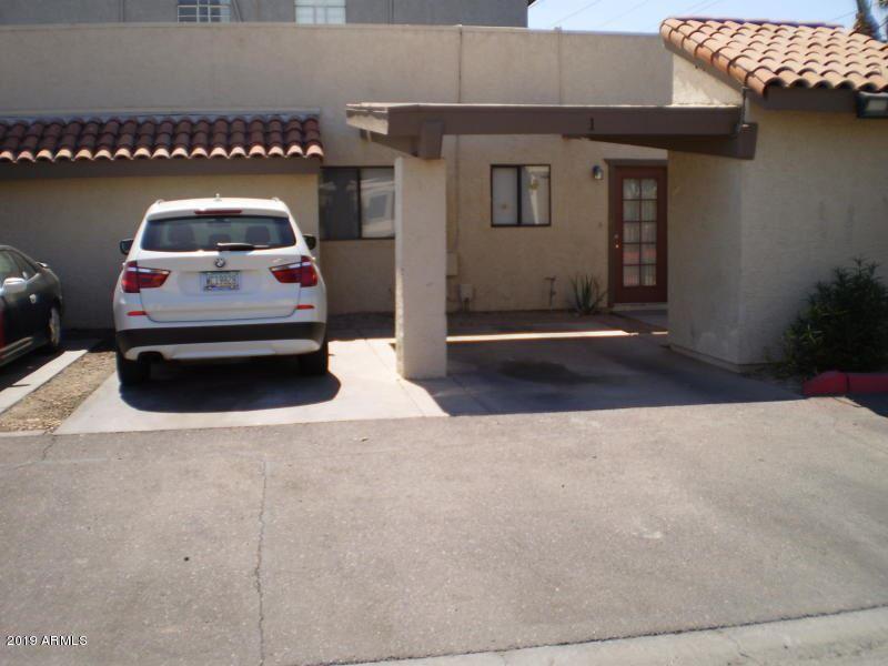 2409 W Campbell Avenue UNIT 1, Phoenix, AZ 85015 - MLS#: 6005608