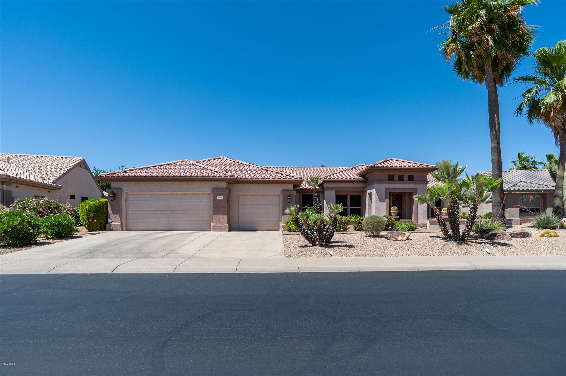 19808 N SHADOW MOUNTAIN Drive, Surprise, AZ 85374 - MLS#: 6080608