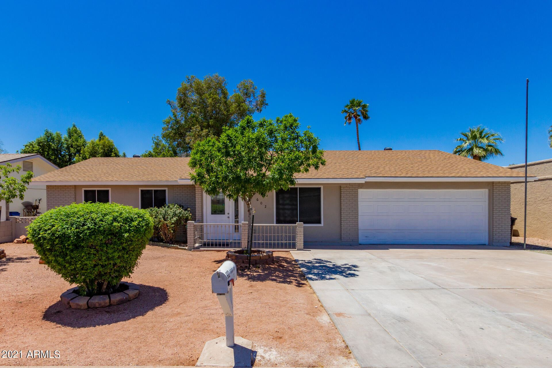 Photo of 602 S ESSEX Lane, Mesa, AZ 85208 (MLS # 6232608)