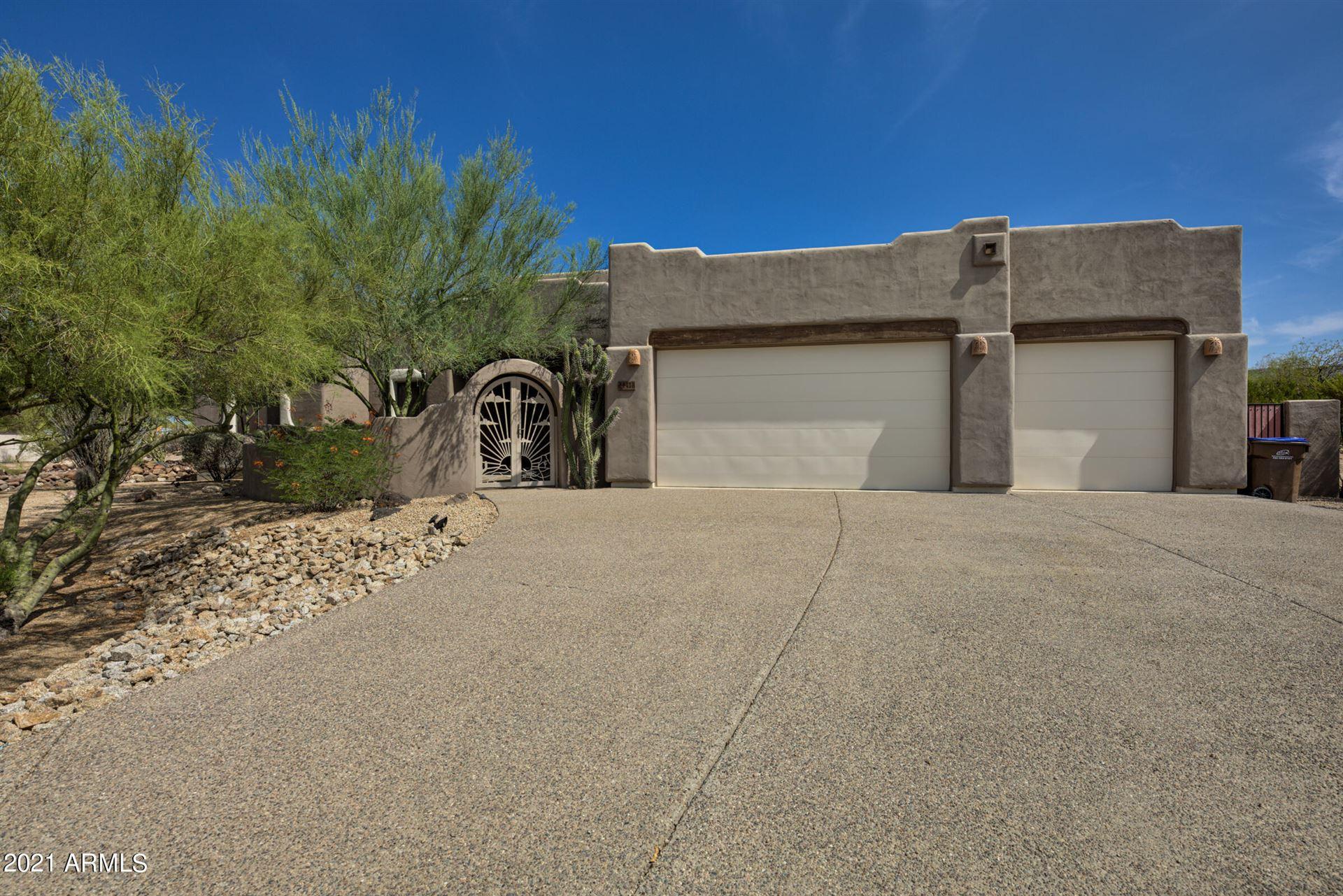 Photo of 44418 N 18TH Street, New River, AZ 85087 (MLS # 6267608)