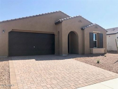 Photo of 13243 W DALE Lane, Peoria, AZ 85383 (MLS # 6023609)