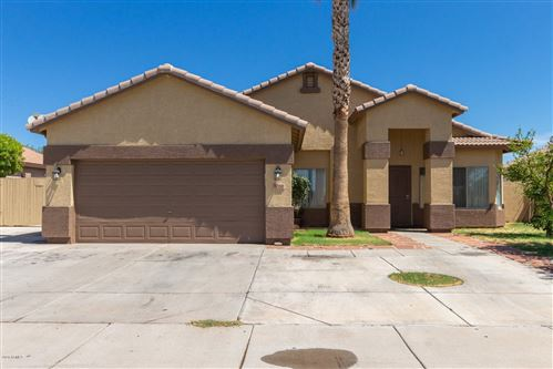 Photo of 6310 W VIRGINIA Avenue, Phoenix, AZ 85035 (MLS # 6083609)