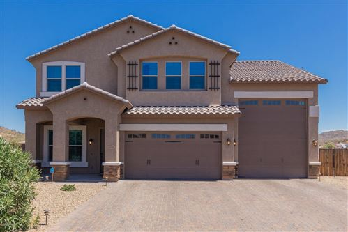 Photo of 26721 N 82nd Drive, Peoria, AZ 85383 (MLS # 6097609)