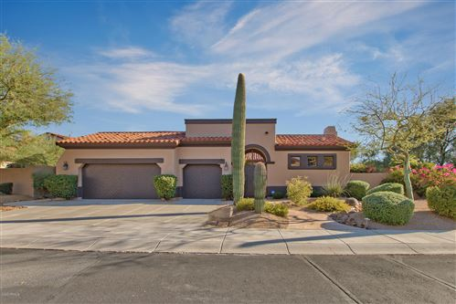 Photo of 7999 E WINDWOOD Lane, Scottsdale, AZ 85255 (MLS # 6139609)