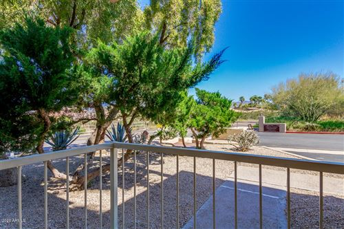 Photo of 7402 E CAREFREE Drive #101, Carefree, AZ 85377 (MLS # 6141609)