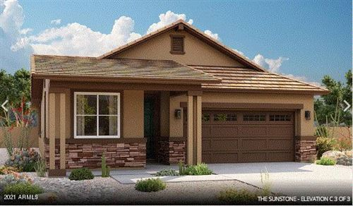 Photo of 21727 S 226TH Place, Queen Creek, AZ 85142 (MLS # 6185609)