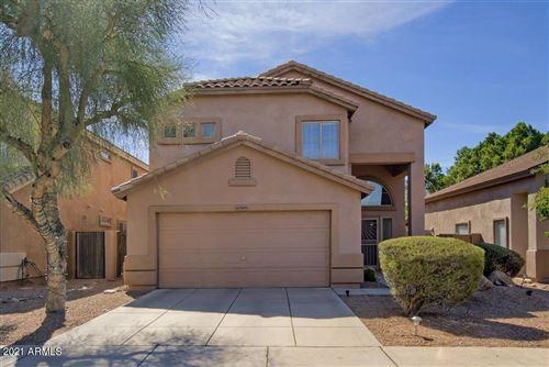 Photo of 10469 E KAREN Drive, Scottsdale, AZ 85255 (MLS # 6198609)