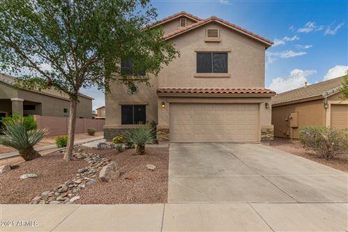Photo of 41640 W SUNLAND Drive, Maricopa, AZ 85138 (MLS # 6269609)