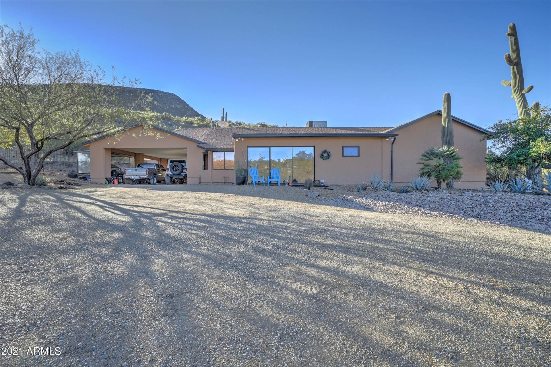 Photo of 42811 N 21ST Street, New River, AZ 85087 (MLS # 6194609)