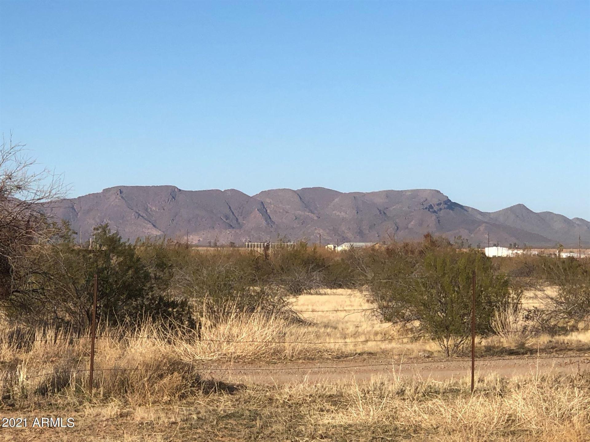Photo of 0 N 523rd Avenue, Aguila, AZ 85320 (MLS # 6201609)