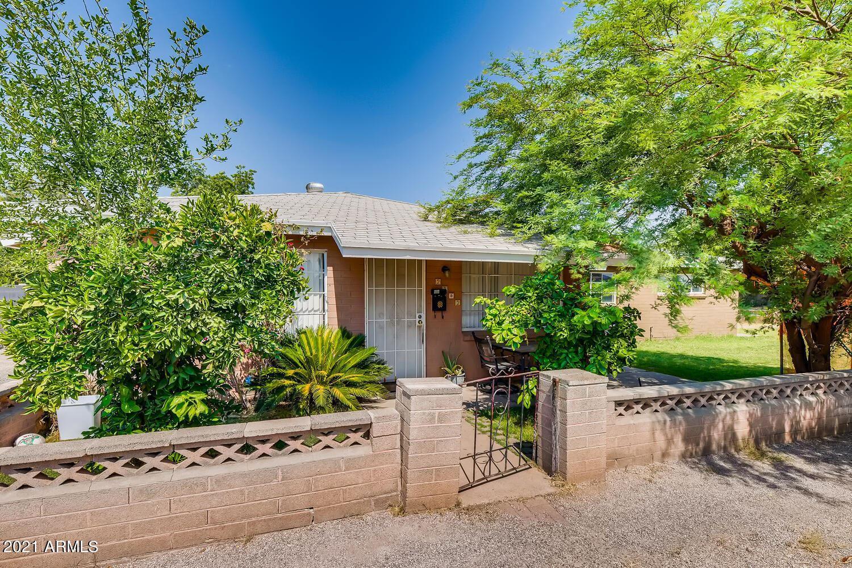 2717 E OAK Street, Phoenix, AZ 85008 - MLS#: 6253609
