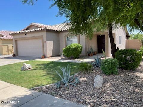 Photo of 7209 W HESS Avenue, Phoenix, AZ 85043 (MLS # 6283609)