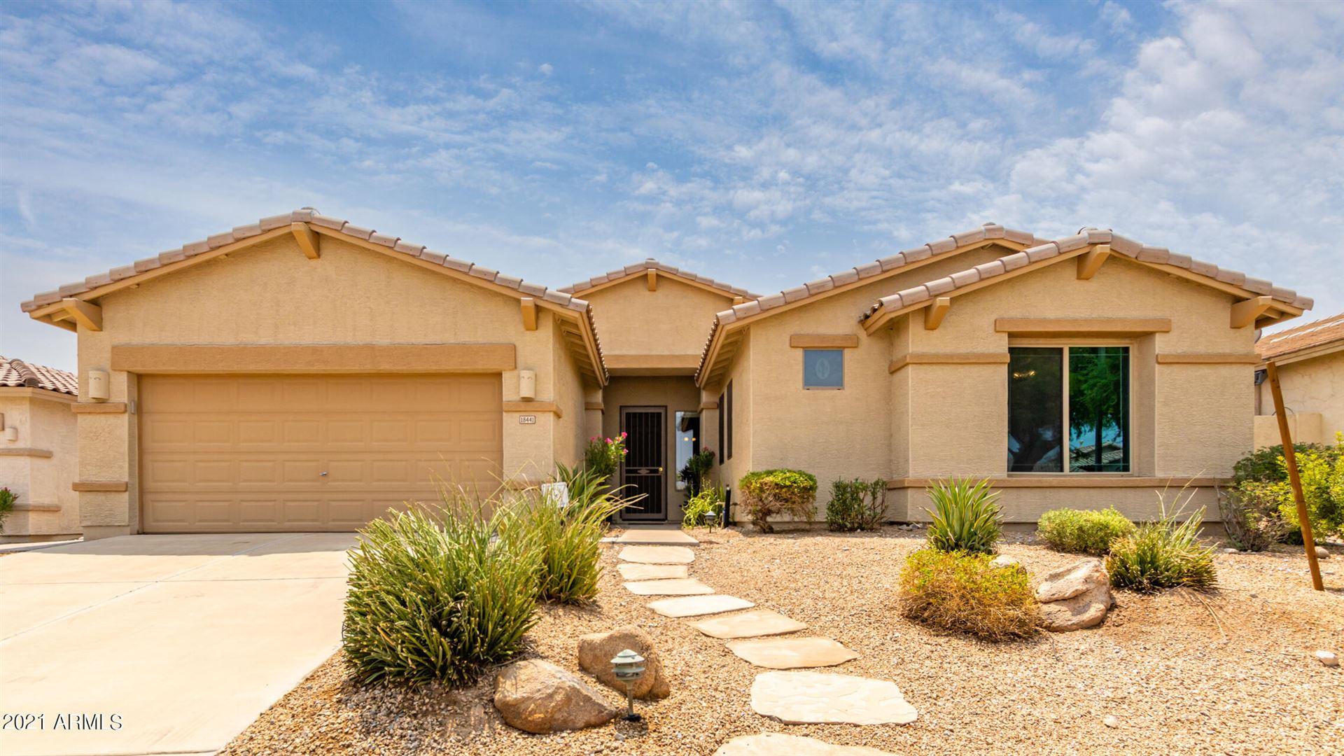 Photo of 18441 W CAPISTRANO Avenue, Goodyear, AZ 85338 (MLS # 6295609)